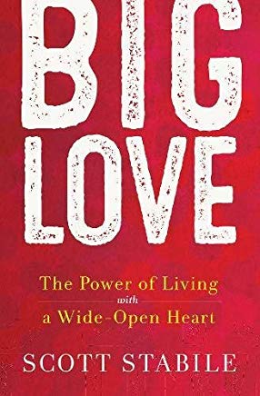 Big Love: The Power of Living with a Wide-Open Heart Cover