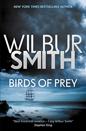 Birds of Prey (The Courtney Series: The Birds of Prey Trilogy Book 1) Cover
