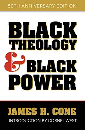 Black Theology and Black Power Cover