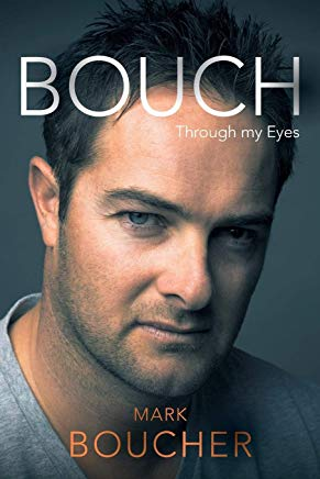 BOUCH - Through my Eyes Cover