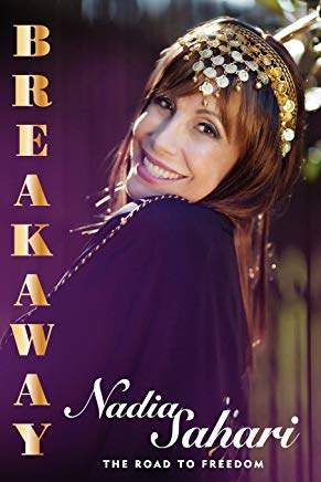 Breakaway: The Road to Freedom Cover