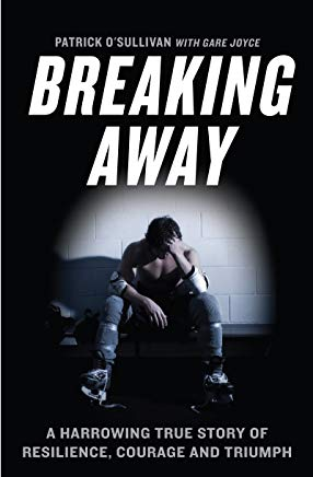 Breaking Away: A Harrowing True Story of Resilience, Courage, and Triumph Cover