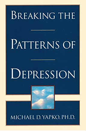 Breaking the Patterns of Depression Cover