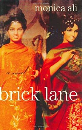 Brick Lane: A Novel Cover
