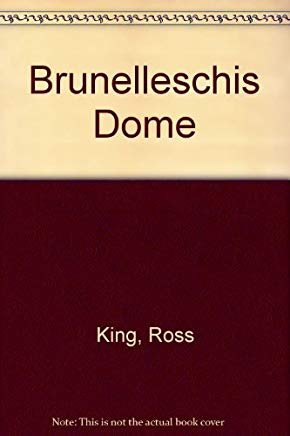 Brunelleschis Dome Cover