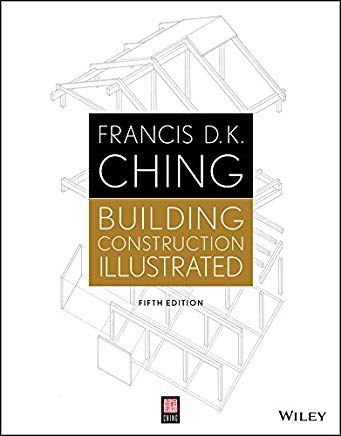 Building Construction Illustrated, 5th Edition Cover
