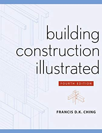 Building Construction Illustrated Cover