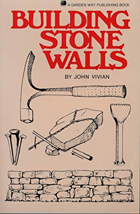 Building Stone Walls Cover