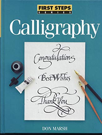 Calligraphy Cover