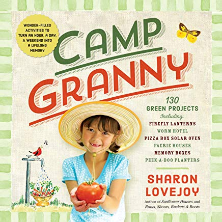Camp Granny Cover
