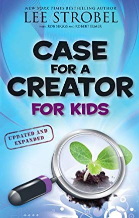Case for a Creator for Kids (Case for… Series for Kids) Cover