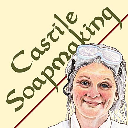 Castile Soapmaking: The Smart Guide to Making Castile Soap, or How to Make Bar Soaps From Olive Oil With Less Trouble and Better Results (Smart Soap Making) Cover