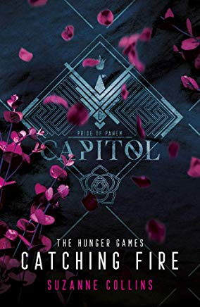 Catching Fire 10th Anniversary (Hunger Games Trilogy) Cover
