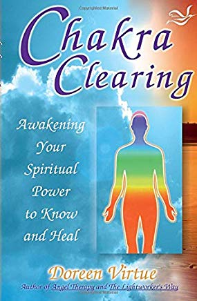Chakra Clearing Cover