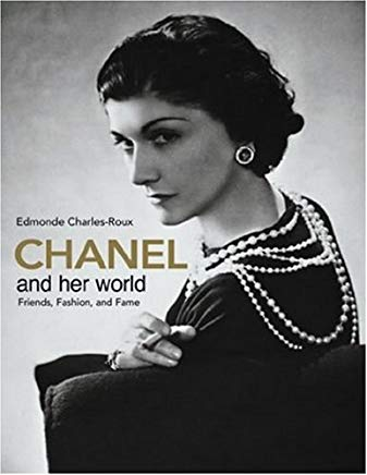 Chanel and Her World Cover