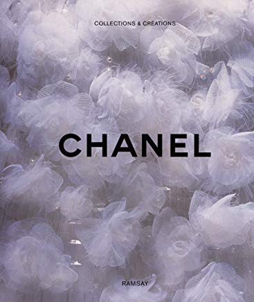 Chanel (English and French Edition) Cover