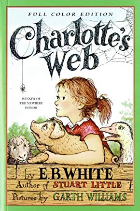 Charlotte's Web Cover