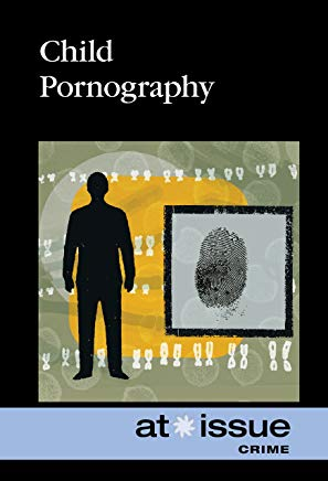 Child Pornography (At Issue) Cover