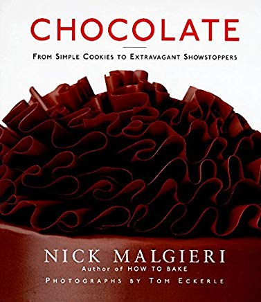Chocolate: From Simple Cookies to Extravagant Showstoppers Cover
