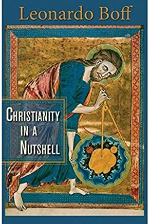 Christianity in a Nutshell Cover
