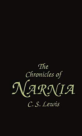 Chronicles of Narnia Cover