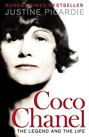 Coco Chanel: The Legend and the Life Cover
