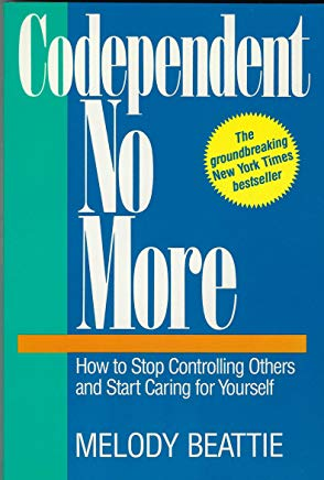 Codependent No More: How to Stop Controlling Others and Start Caring for Yourself Cover