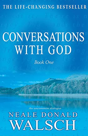 Conversations with God (An Uncommon Dialogue, Book 1) Cover