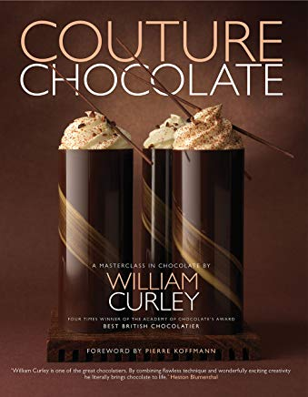 Couture Chocolate: A Masterclass in Chocolate Cover