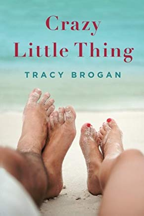 Crazy Little Thing (A Bell Harbor Novel) Cover