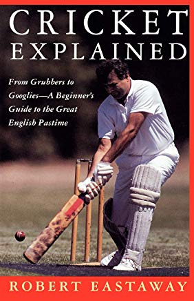 Cricket Explained Cover