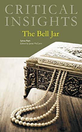 Critical Insights: The Bell Jar Cover
