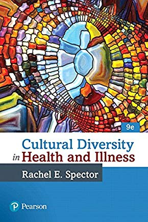 Cultural Diversity in Health and Illness (9th Edition) Cover