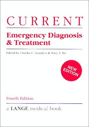 Current Emergency Diagnosis and Treatment Cover
