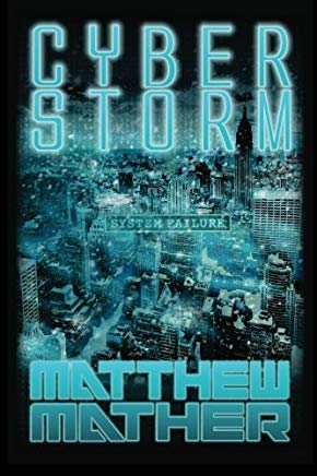 CyberStorm Cover