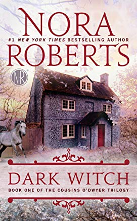 Dark Witch (The Cousins O'Dwyer Trilogy) Cover