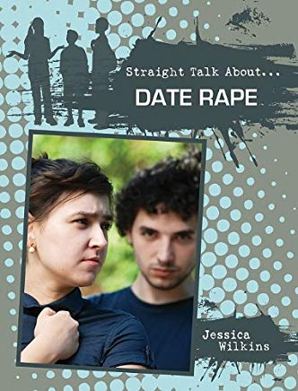 Date Rape (Straight Talk About--) Cover