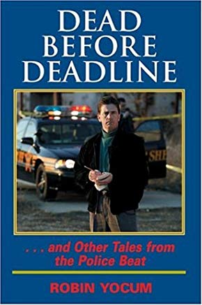 Dead Before Deadline (Ohio History and Culture) Cover