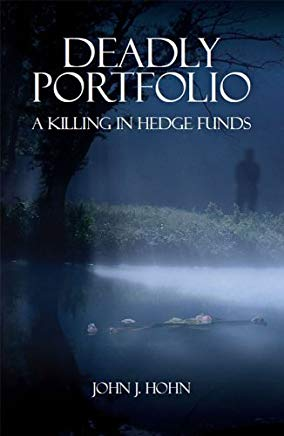 Deadly Portfolio:A Killing in Hedge Funds Cover
