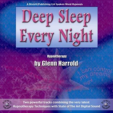 Deep Sleep Every Night Cover