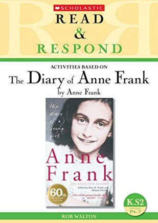 Diary of a Young Girl by Anne Frank Cover
