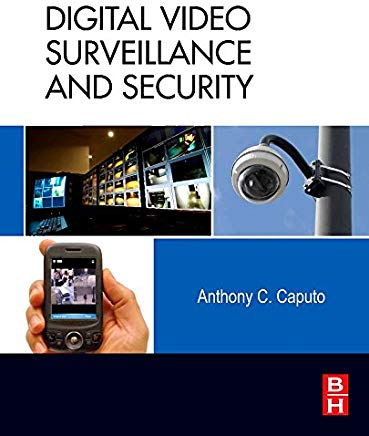 Digital Video Surveillance and Security Cover