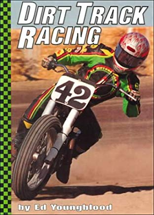Dirt Track Racing (Motorcycles) Cover