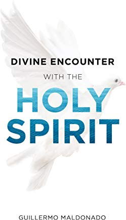 Divine Encounter With the Holy Spirit Cover