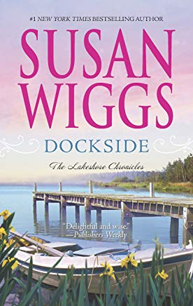 Dockside (The Lakeshore Chronicles) Cover