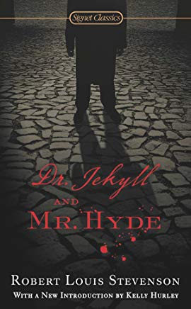 Dr. Jekyll and Mr. Hyde (Signet Classics) Cover
