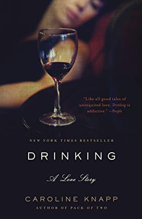 Drinking: A Love Story Cover