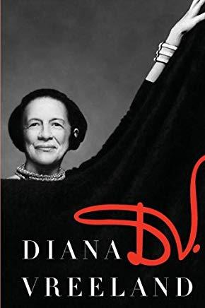 D.V. Cover