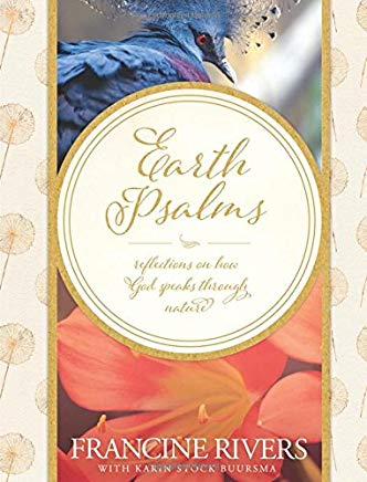 Earth Psalms: Reflections on How God Speaks through Nature Cover