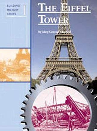 Eiffel Tower (Building History Series) Cover